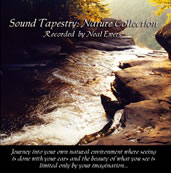 Sound Tapestry Nature Collection
